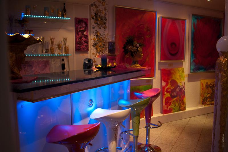 Gallery Reinert, Fotografiert von Iryna Mathes