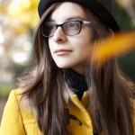 Portrait Fotografie, Iryna Mathes