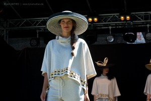 Die Modeschau vom OLIVIER MAUGÉ COUTURE, Baden-Baden. Iryna Mathes Fotografie