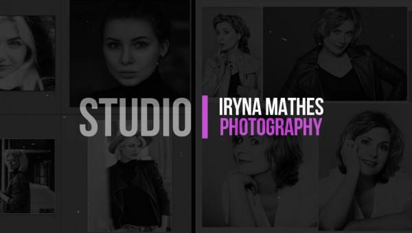 youtube Kanal photography Iryna Mathes