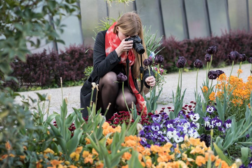 Outdoor Fotografie in Karlsruhe und Umgebung